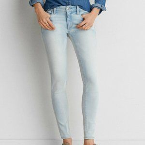 AEO Super Soft 4X Jegging in Moonlight, 360